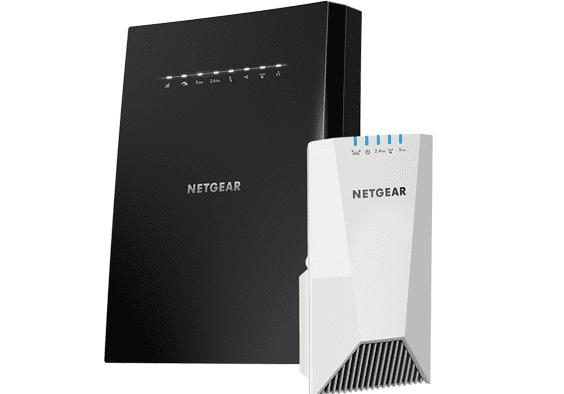 netgear nighthawk extender setup