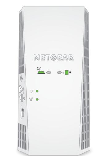 Netgear Nighthawk X4 AC2200 Setup | EX7300 Mesh Extender