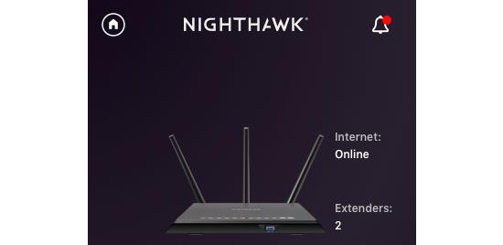 Netgear Nighthawk RAX40 Setup