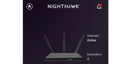 Netgear Nighthawk RAX80 Setup