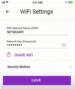 netgear nighthawk app