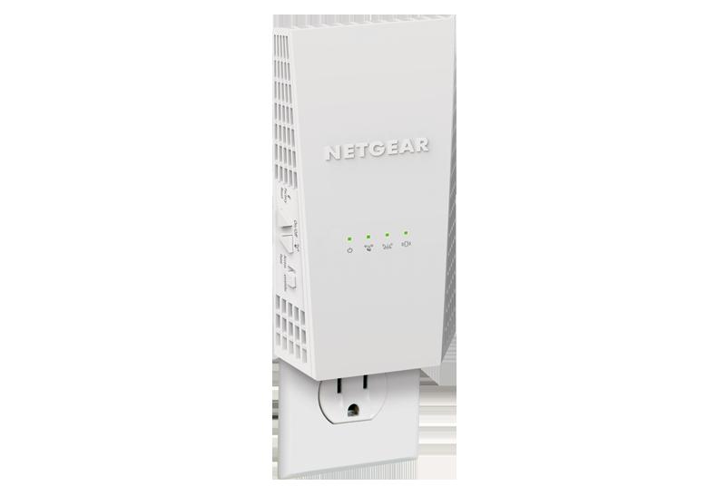 Netgear EX6250 Setup